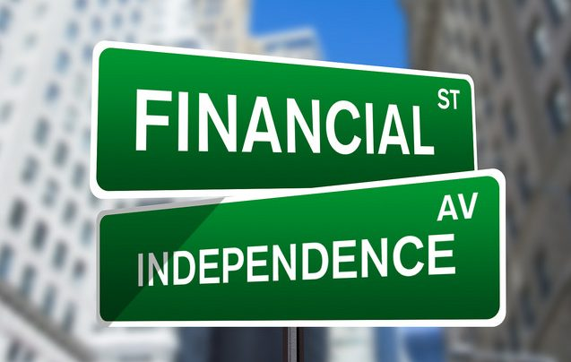 JC Financial Freedom Exit Rat Race achieve Financial Independence