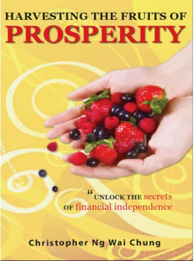 JC Project Freedom Harvesting the Fruits of Prosperity