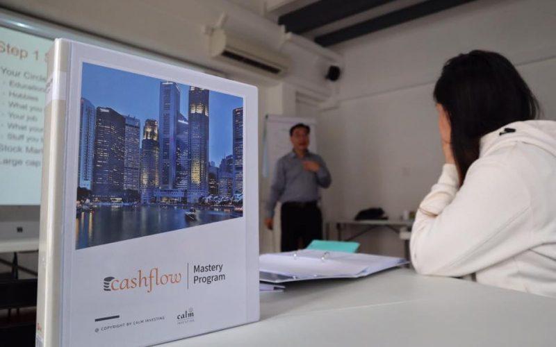 JC Project Freedom Cashflow Mastery Program